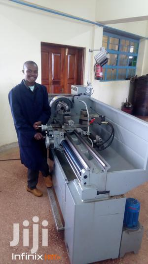 Lathe Machine Operator   Engineering & Architecture CVs for sale in Kirinyaga, Kerugoya
