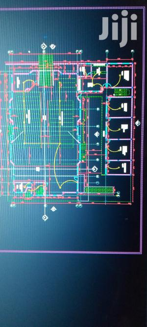 Architectural Drawings And Billings, Electrical Installation,CCTV .   Construction & Skilled trade CVs for sale in Nairobi, Nairobi Central