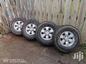 Surf Sports Rims Size 16 | Vehicle Parts & Accessories for sale in Nairobi, Nairobi Central