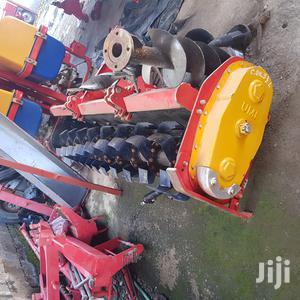Brand New Rotavetor Machine 2020 Red For Sale   Heavy Equipment for sale in Nairobi, Woodley/Kenyatta Golf Course
