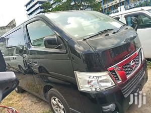 New Nissan Caravan 2012 Black   Cars for sale in Mombasa, Mvita