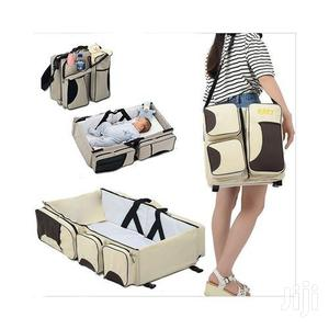 Baby Diaper Bag And Baby Travel Bassinet | Baby & Child Care for sale in Nairobi, Westlands