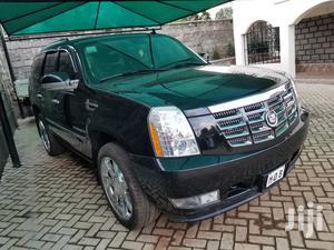 Cadillac Escarlade 2009 Black   Cars for sale in Nairobi, Roysambu