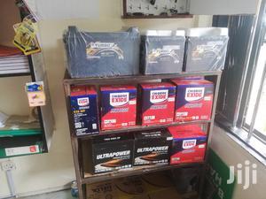 Car Batteries Free Maintenance Quality Guaranteed 1year Warranty | Vehicle Parts & Accessories for sale in Nairobi, Roysambu