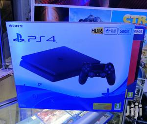 Playstation 4 Slim New | Video Game Consoles for sale in Nairobi, Nairobi Central