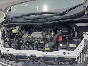 Toyota Voxy 2012 White | Cars for sale in Mombasa, Mvita