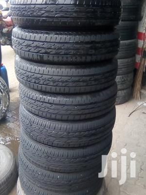 Ex Japan Tyres 155//14 | Vehicle Parts & Accessories for sale in Nairobi, Ngara
