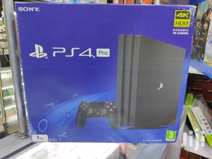 Sony Playstation 4 Pro 1tb Console | Video Game Consoles for sale in Nairobi, Nairobi Central