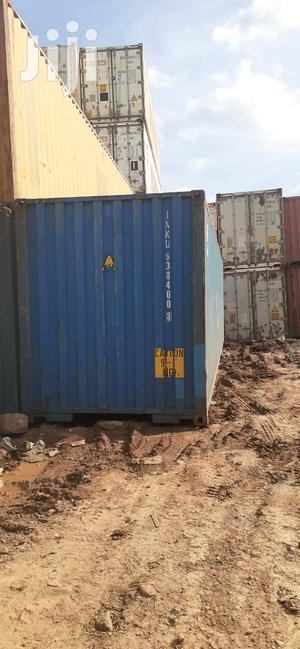 Shipping Containers For Sale   Manufacturing Equipment for sale in Nairobi, Imara Daima