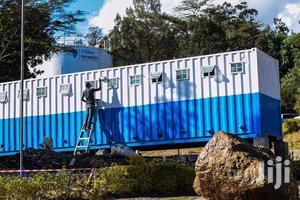 Container Fabrication   Manufacturing Equipment for sale in Nairobi, Imara Daima