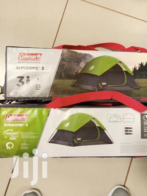 Offer! Coleman (Sundome 3)   Camping Gear for sale in Nairobi, Karen