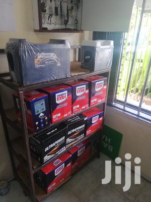 Car Batteries Free Maintenance Quality Guaranteed 1year Warranty | Vehicle Parts & Accessories for sale in Nairobi, Kileleshwa