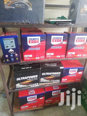 Car Batteries Maintenance Free 1year Warranty Delivered Within 30mins   Vehicle Parts & Accessories for sale in Nairobi, Lavington