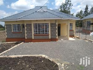 A Very Spacious 3 Bedroom Two Ensuite Bungalow Near The Tarmac Road. | Houses & Apartments For Sale for sale in Kajiado, Ongata Rongai