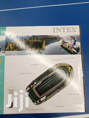 Offer! Inflatable Boats (Intex Seahawk 2)   Watercraft & Boats for sale in Nairobi, Karen