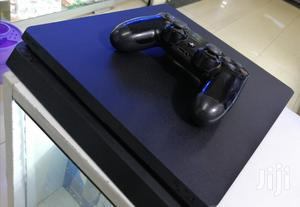 Ps4 500GB With One Controller Slightly Used | Video Game Consoles for sale in Nairobi, Nairobi Central