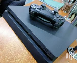 Slightly Used Ps4 Slim 500GB With One Controller | Video Game Consoles for sale in Nairobi, Nairobi Central
