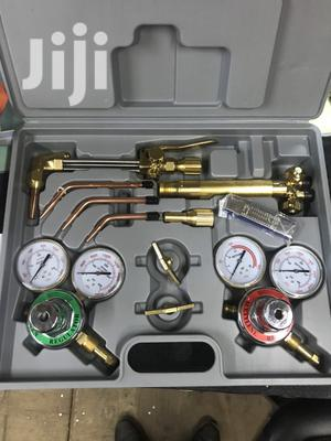 Gas Welding Kit Complete   Electrical Equipment for sale in Nairobi, Nairobi Central