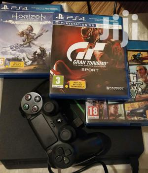 Used PS 4 Console | Video Game Consoles for sale in Nairobi, Nairobi Central