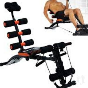 Six Pack Care, Gym, ABS Exercise - Fitness Machine   Sports Equipment for sale in Nairobi, Nairobi Central