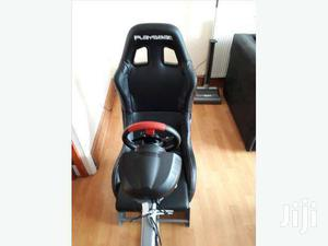 Play Seat , Playseat For Playstation 4 Racing Wheel   Video Game Consoles for sale in Nairobi, Nairobi Central