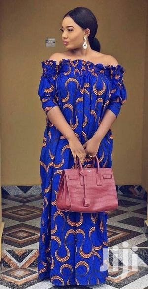 Kitenge Maxi Dress   Clothing for sale in Nairobi, Eastleigh
