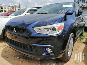 Mitsubishi RVR 2012 2.0 Blue | Cars for sale in Mombasa, Mvita