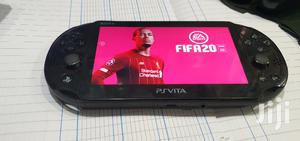 Ps Vita Chipped With Fifa 20 Plus 10games | Video Game Consoles for sale in Nairobi, Nairobi Central
