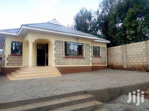 Newly Built Spacious 3 Bedrooms Bungalow For Sale | Houses & Apartments For Sale for sale in Kajiado, Ongata Rongai