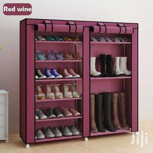 Portable Shoe Rack   Furniture for sale in Nairobi, Nairobi Central