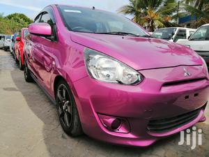 Mitsubishi Mirage 2012 Pink | Cars for sale in Mombasa, Mvita