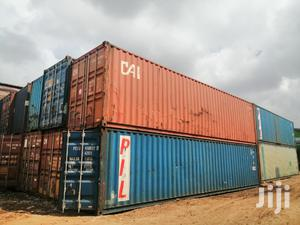 Shipping Containers | Manufacturing Equipment for sale in Nairobi, Kangemi