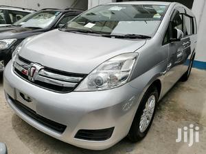 Toyota ISIS 2012 Silver   Cars for sale in Mombasa, Mvita