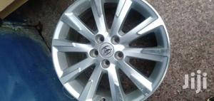 Vanguard Sports Rims Size 18 | Vehicle Parts & Accessories for sale in Nairobi, Nairobi Central