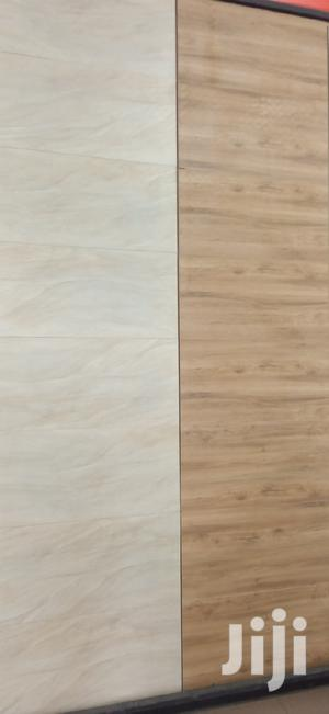 30 by 60 Wooden Like Wall Tiles   Building Materials for sale in Nairobi, Imara Daima