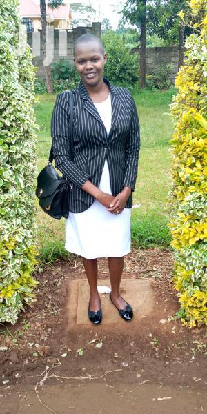 Seeking Work | Human Resources CVs for sale in Kiambu, Githunguri