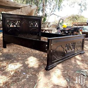 5 by 6 Bed | Furniture for sale in Nairobi, Embakasi