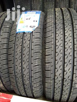 195 R15 Excent Tyre 8PR   Vehicle Parts & Accessories for sale in Nairobi, Nairobi Central