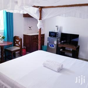 Fully Furnished Studio Apartment | Short Let for sale in Mombasa, Nyali