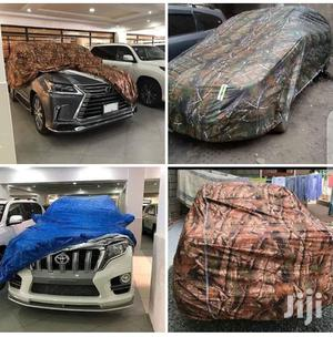 Double Sided Locally Made All Weather Car Body Covers   Vehicle Parts & Accessories for sale in Nairobi, Nairobi Central