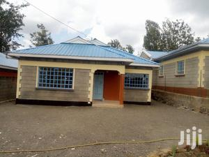 Newly Built Spacious 3 Bedrms Bungalow For Sale In Ngong, Matasia   Houses & Apartments For Sale for sale in Kajiado, Ngong
