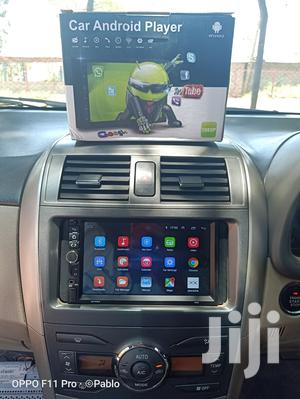 Android Car Radio | Vehicle Parts & Accessories for sale in Nairobi, Airbase