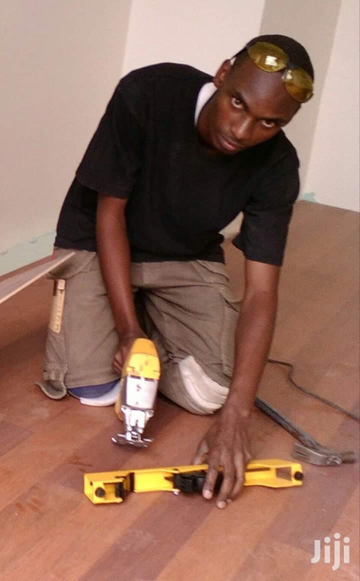 Laminates And Wooden Floor Installers