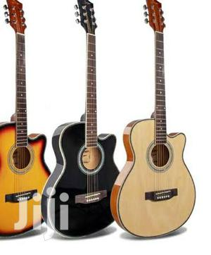 Size 40 Acoustic Box Guitar   Musical Instruments & Gear for sale in Nairobi, Nairobi Central