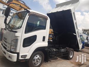 Isuzu Tipper 2012   Trucks & Trailers for sale in Mombasa, Mvita