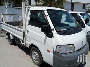 Nissan Vanette 2013 White   Buses & Microbuses for sale in Mombasa, Kisauni