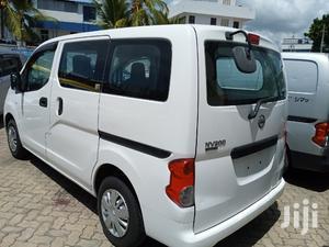 Nissan Vanette 2012 White   Buses & Microbuses for sale in Mombasa, Kisauni