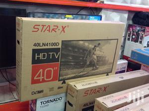Starx Digital TV 40 Inches With Free Inbuilt Decoder   TV & DVD Equipment for sale in Nairobi, Nairobi Central