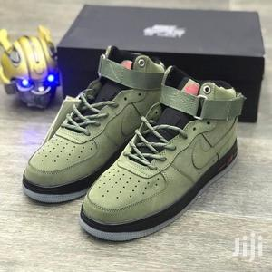 Airforce Camo Green   Shoes for sale in Nairobi, Nairobi Central