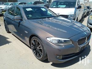BMW 520i 2013 Gray | Cars for sale in Mombasa, Mvita